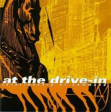Relationship of Command by At The Drive In