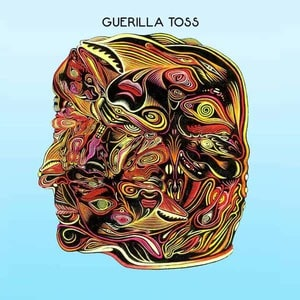 'Smack the Brick' by Guerilla Toss