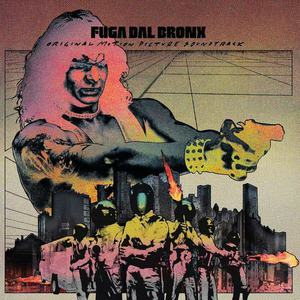 'Fuga Dal Bronx' by Francesco De Masi