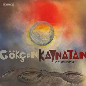 'Cehennem' by Gökçen Kaynatan