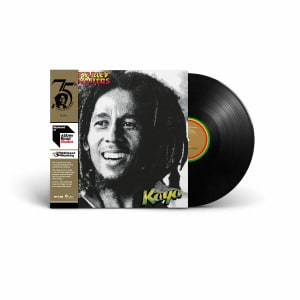 'Kaya' by Bob Marley & The Wailers