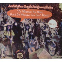 Do Whatever You Think by Acid Mothers Temple