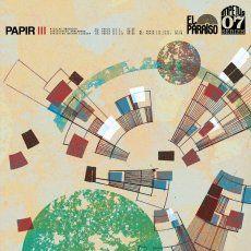 Papir III by Papir