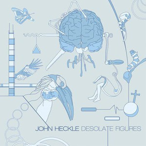 'Desolate Figures' by John Heckle