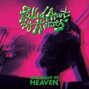 'One Night In Heaven' by Pulled Apart By Horses