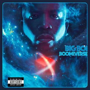 'Boomiverse' by Big Boi