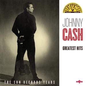 'Greatest Hits - The Sun Records Years' by Johnny Cash