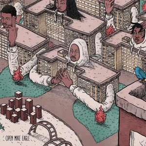 'Brick Body Kids Still Daydream' by Open Mike Eagle