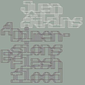 'Dimensions / Flash Flood' by Juan Atkins