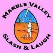 Slash and Laugh by Marble Valley