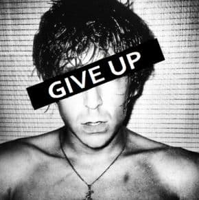 Give Up by Miles Kane