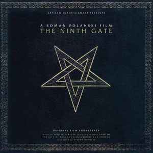 'Ninth Gate' by Wojciech Kilar