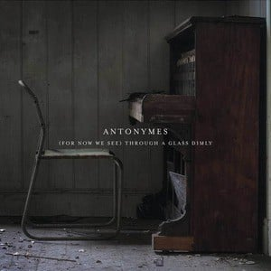 '(For Now We See) Through A Glass Dimly' by Antonymes