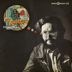'Le Avventure' by Gerardo Iacoucci