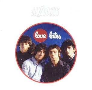 'Love Bites' by Buzzcocks