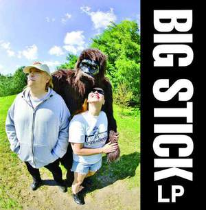 'LP' by Big Stick
