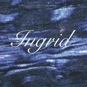 'Ingrid' by Klara Lewis