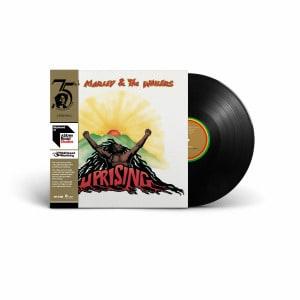 'Uprising' by Bob Marley & The Wailers