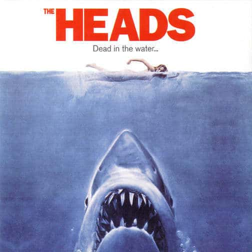 'Dead In The Water' by The Heads