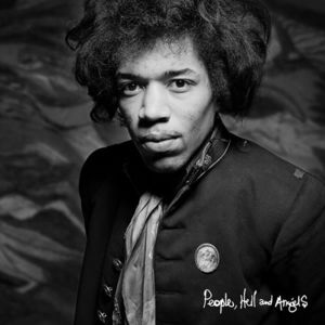 'People, Hell & Angels' by Jimi Hendrix