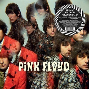 'The Piper At The Gates Of Dawn' by Pink Floyd