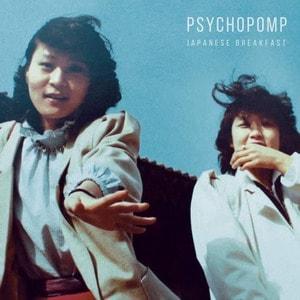 'Psychopomp' by Japanese Breakfast