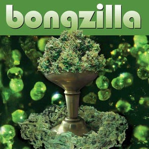 'Stash' by Bongzilla