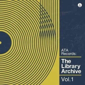 'The Library Archive, Vol. 1' by ATA Records