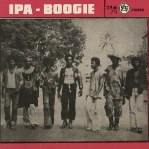 'Ipa-Boogie' by Ipa-Boogie