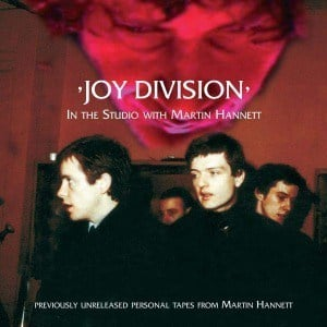 In The Studio With Martin Hannett by Joy Division