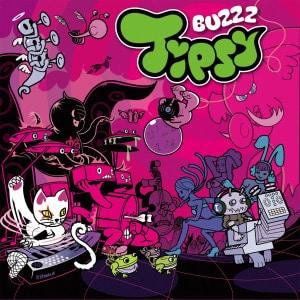 Buzzz by Tipsy