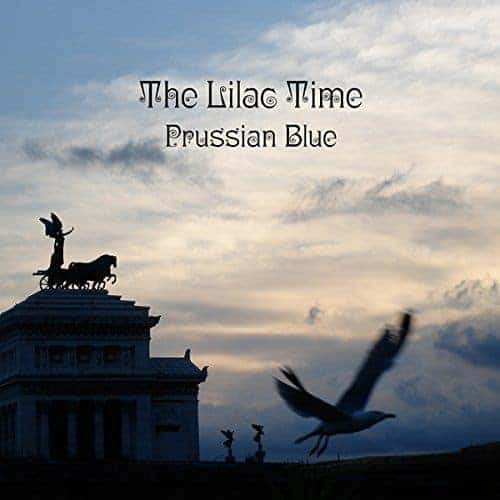 'Prussian Blue' by The Lilac Time