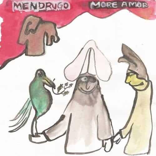 'More Amor' by Mendrugo