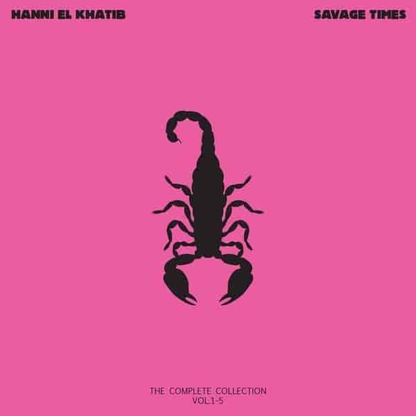 'Savage Times' by Hanni El Khatib