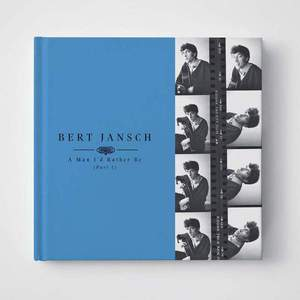 'A Man I'd Rather Be (Part I)' by Bert Jansch