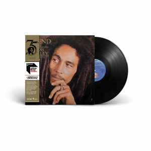'Legend' by Bob Marley & The Wailers