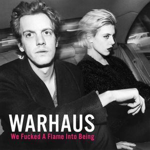 'We Fucked A Flame Into Being' by Warhaus