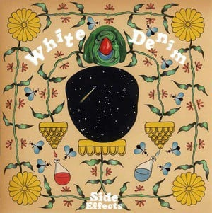 'Side Effects' by White Denim