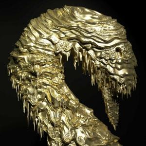 'Royal Swan' by Phoxjaw