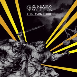 'The Dark Third' by Pure Reason Revolution