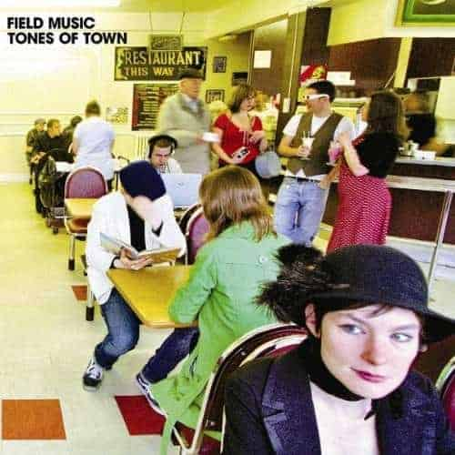 'Tones of Town' by Field Music