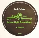 Swoon EP by Carl Finlow