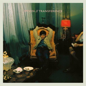 'Transference' by Spoon