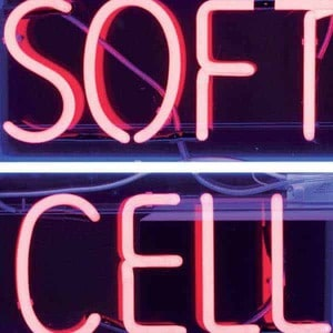 'Northern Lights / Guilty (Cos I Say You Are)' by Soft Cell