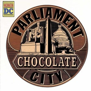 'Chocolate City' by Parliament