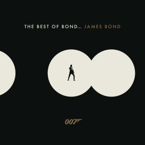 'The Best Of Bond… James Bond' by Various
