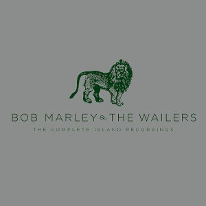 'The Complete Island Recordings' by Bob Marley & The Wailers