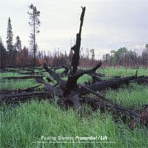 Primordial/ Lift by Pauline Oliveros