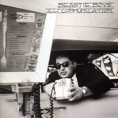 'Ill Communication' by Beastie Boys