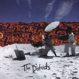 'The Districts' by The Districts